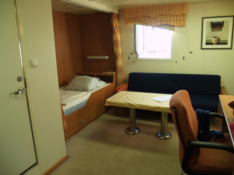 pictures of ships cabins - photo #17